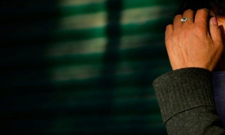 Tri raste të dhunës në familje dje në Kosovë, tre të arrestuar