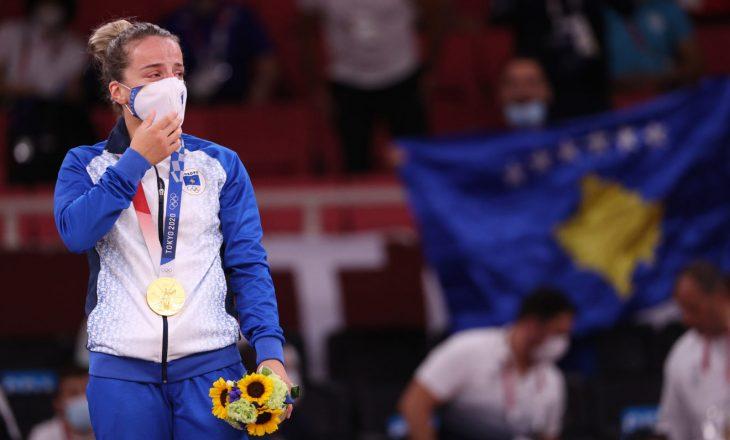 Mediumi i madh ndërkombëtar shkruan për sukseset e Kosovës në Olimpiadë
