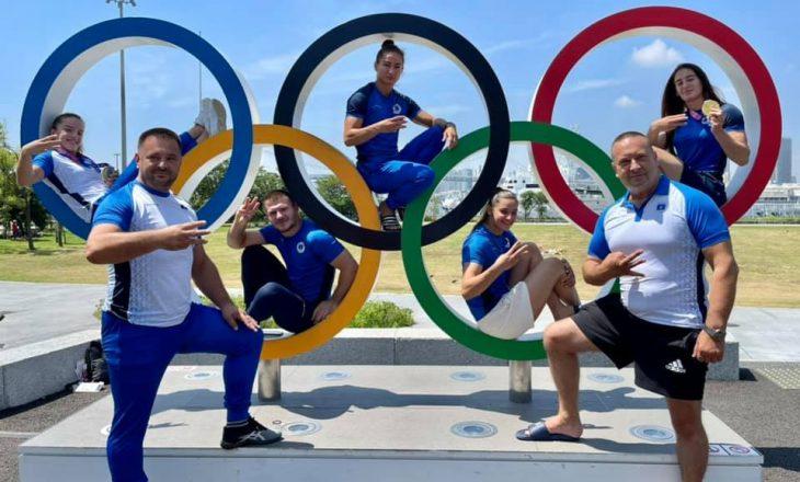 Ekipi olimpik i xhudos do të pritet me ceremoni shtetërore, kjo është agjenda