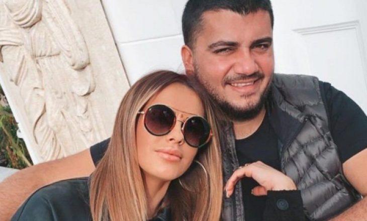 Ermali i bënë dhuratë Arianës në vlerë mbi 10 mijë euro