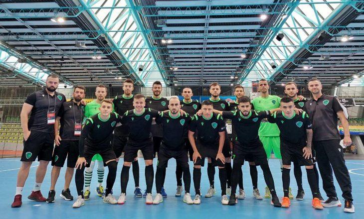 FC Liqeni arrinë fitore historike, futet në mesin e 32 skuadrave më të mira në Evropë