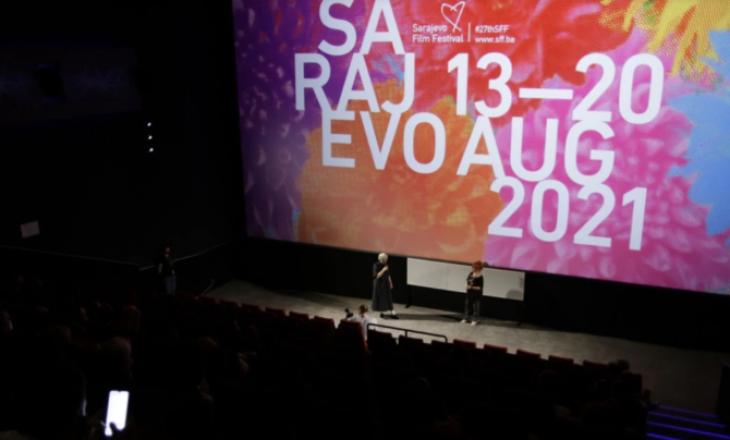 Festivali i Filmit në Sarajevë: Tre filma nga Kosova fitojnë çmime