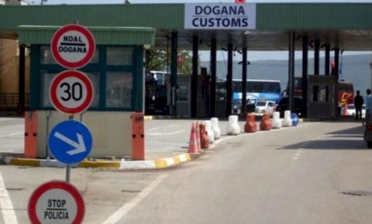 Dogana parandalon 17 raste të mashtrimeve me fatura