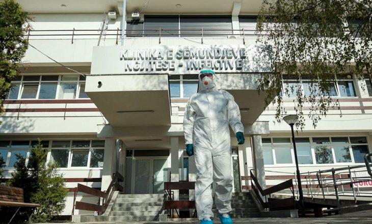 Stafi i Klinikës Infektive refuzon shtesat prej 60 eurosh: S'kemi nevojë për lëmoshë nga qeveria