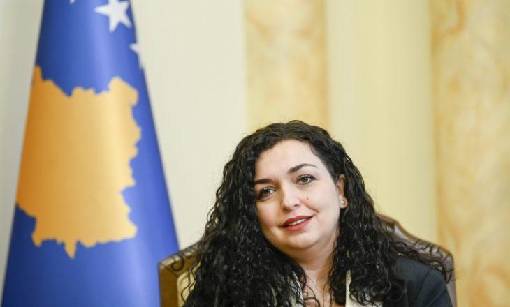 Osmani do të marrë pjesë në Forumin Ekonomik të Zvicrës