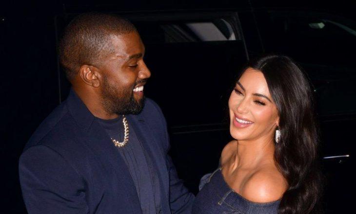 Pavarësisht divorcit, Kim Kardashian vendos të mbajë mbiemrin e ish-bashkëshortit