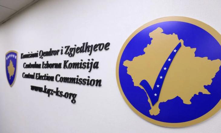 KQZ i është drejtuar shtatë institucioneve për verifikimin e mbi tre mijë kandidatëve