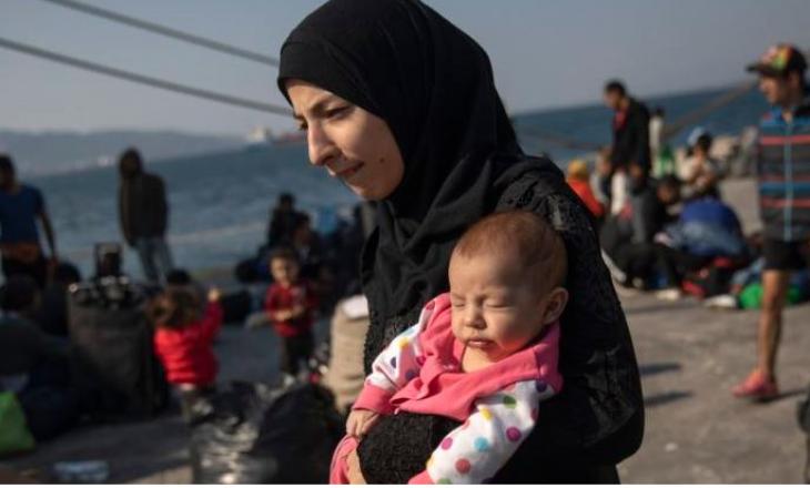 Greqia për fluksin eventual emigrantësh: BE t'i mbrojë kufijtë e saj