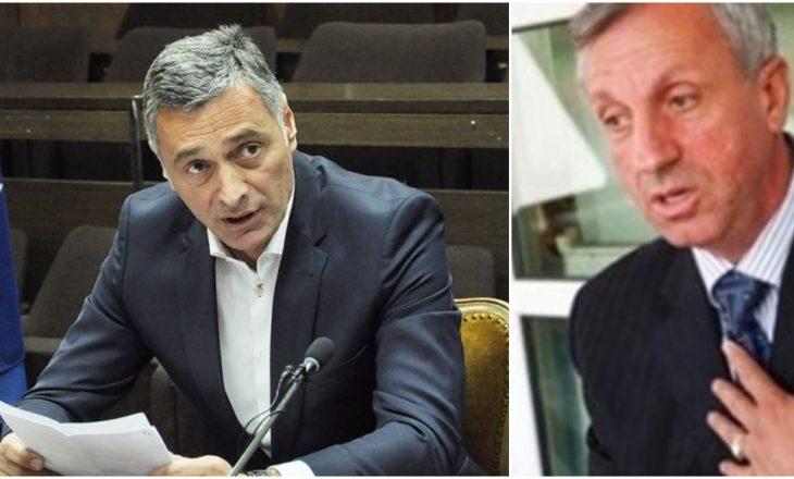 """Ish-kryetari i Gjilanit e quan Lumezin me shokë """"rrjet të kriminalizuar"""""""