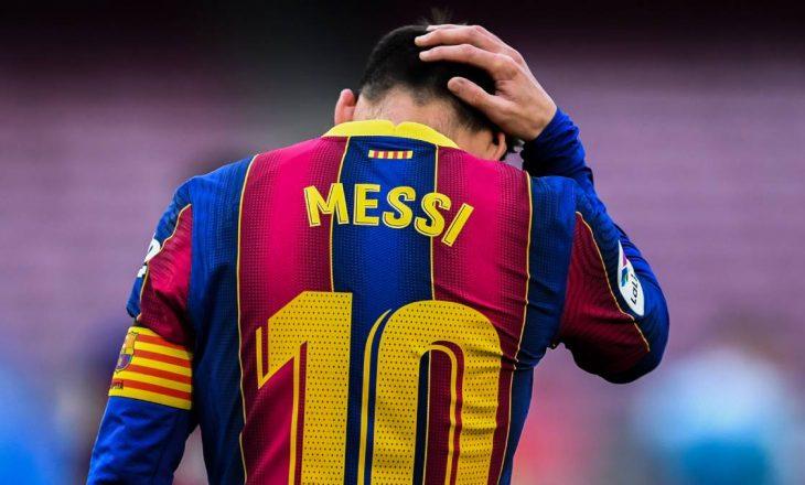 Ky pritet të jetë numri 10-të i Barcelonës pas largimit të Messit