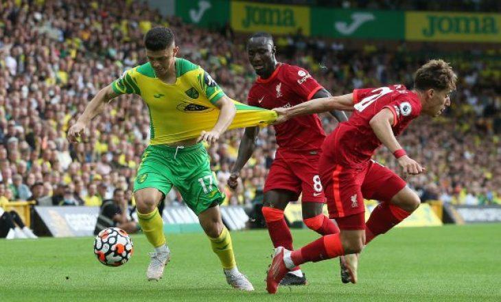 Norwich City e konfirmon: Milot Rashica nuk udhëton me Kosovën drejtë Gjeorgjisë