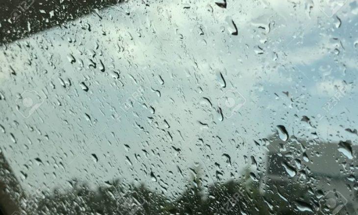 Edhe sot mot i vranët dhe me shi në Kosovë