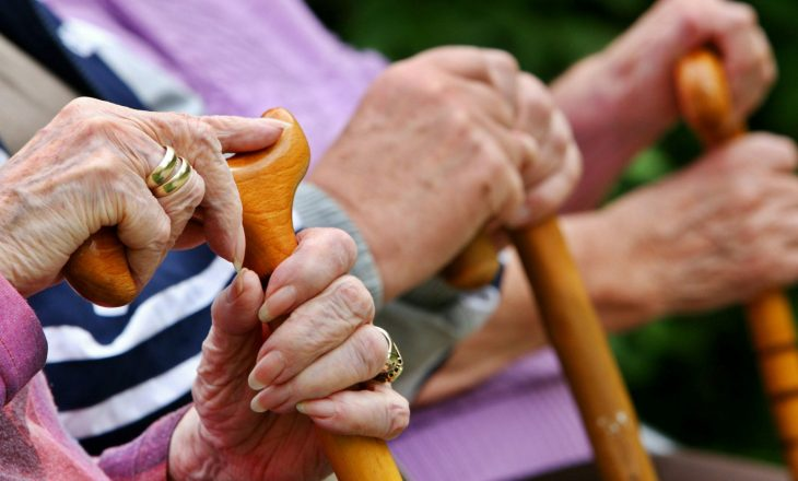 Pensionistët lirohen nga paraqitja e rregullt në zyrat përkatëse për qëllime të evidentimit
