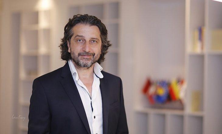 Përparim Rama: E kam Letërnjoftimin e Kosovës