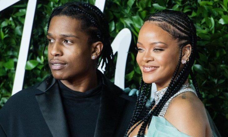 Rihanna dhe i dashuri i saj drejt fejesës?