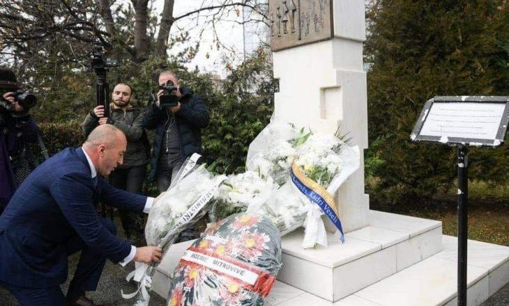 Haradinaj: Të pagjeturit, dhembje që vazhdon