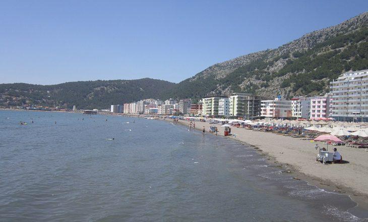 Pushuesi nga Kosova vdes në plazhin e Shëngjinit