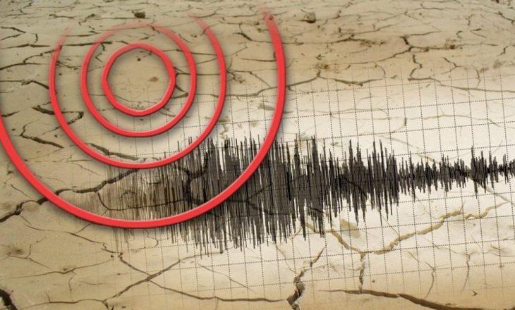 Tërmet në Shqipëri, dridhjet ndjehen edhe në Kosovë