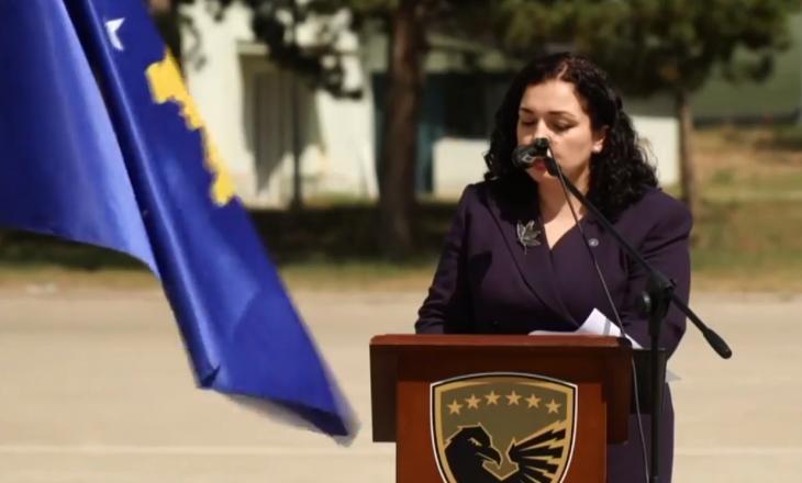 Amerika i dhuron Kosovës 55 automjete të blinduara – Osmani kërkon edhe helikopterë