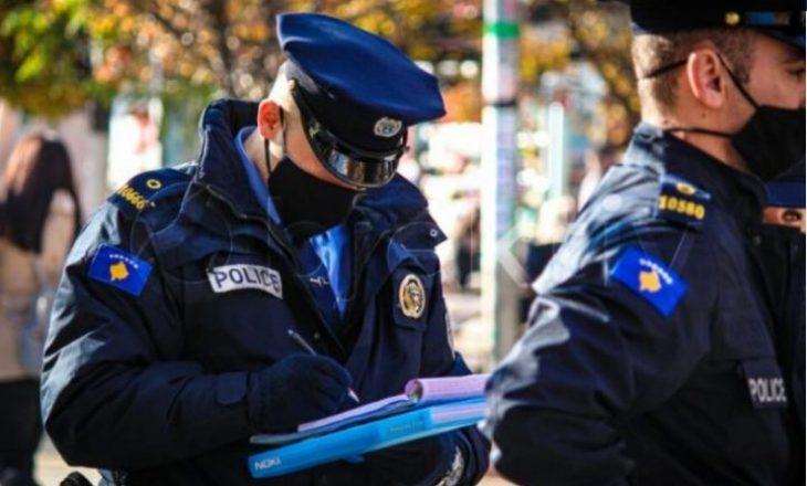 Policët kërkojnë shtesa për punën gjatë pandemisë