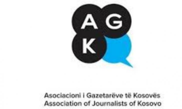 """AGK i reagon shefit të kabinetit të Vjosa Osmanit, pasi i quajti disa media si të """"ish-regjimit pronto"""""""