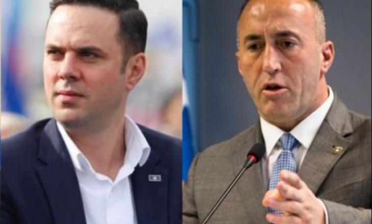 Haradinaj i përgjigjet letrës së Abdixhikut për shkurtimin e fushatës zgjedhore