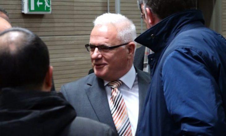 """Apeli vërteton lirimin e Adem Grabovcit dhe Sadat Gashit në rastin """"Pronto"""", dënohet Ilhami Gashi"""