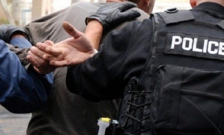 Arrestohet një person në Ferizaj, kishte urdhërarrest ndërkombëtar