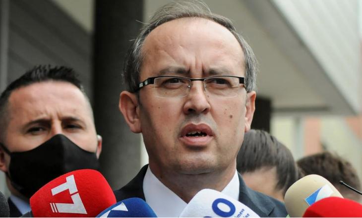 Hoti: Marrëveshja e Uashingtonit s'parashihte moratorium për njohje të reja