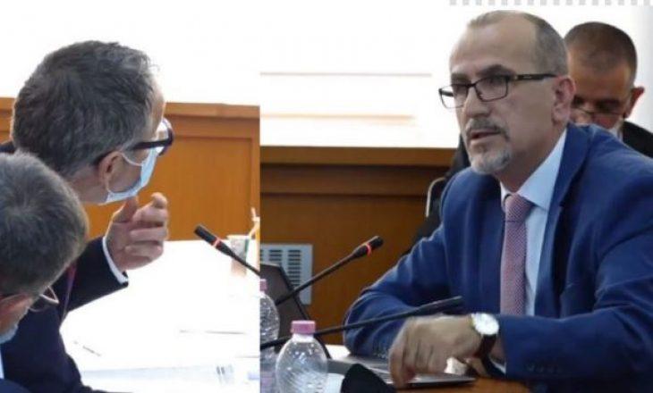 Haxhiu: Po të kishte prokurori të pavarur, Arben Vitia do të duhej të arrestohej