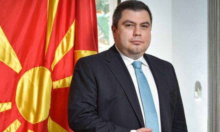 Ministri maqedonas flet për transferimin e mundshëm të grupit të Kumanovës në Kosovë