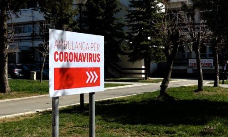 23 vdekje si pasojë e COVID-19