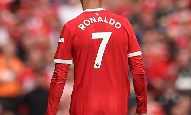 Rikthim i Ëndrrave, Ronaldo shënon gol