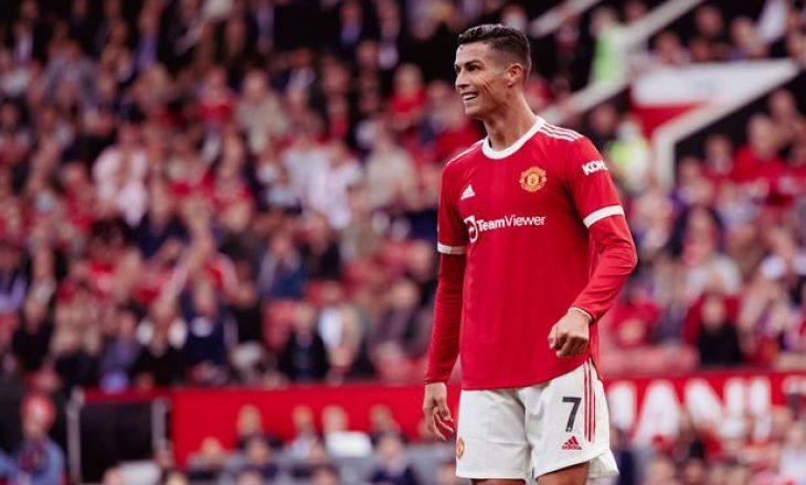Rekordi i radhës që mund të thyej Cristiano Ronaldo