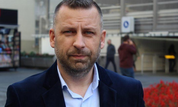 Jevtiq: Shtërpca do të jetë pjesë e Asociacionit