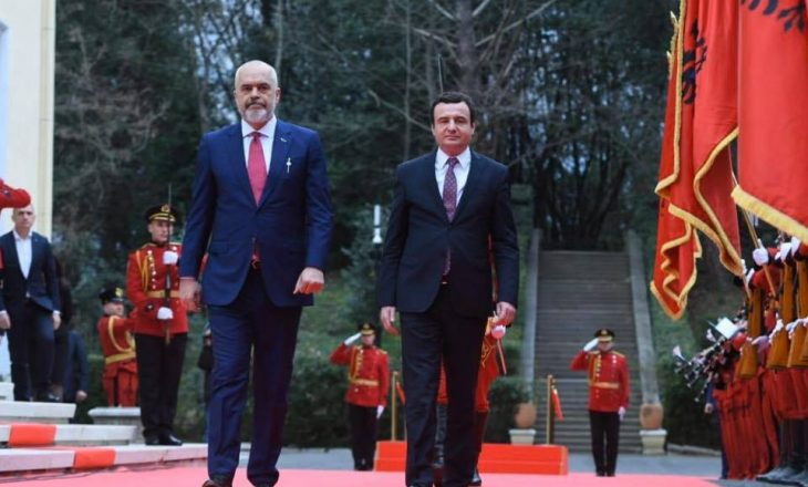 Rama i përgjigjet ftesës së Kurtit: Pas Asamblesë së OKB-së, do ta vizitojë Kosovën