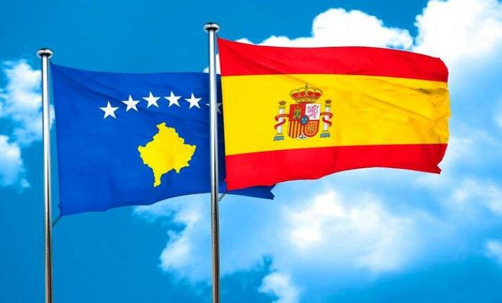 Mediumi spanjoll: Spanja synon të dërgojë refugjatët afganë në Kosovë, njohja – e mundshme të jetë pjesë e marrëveshjes