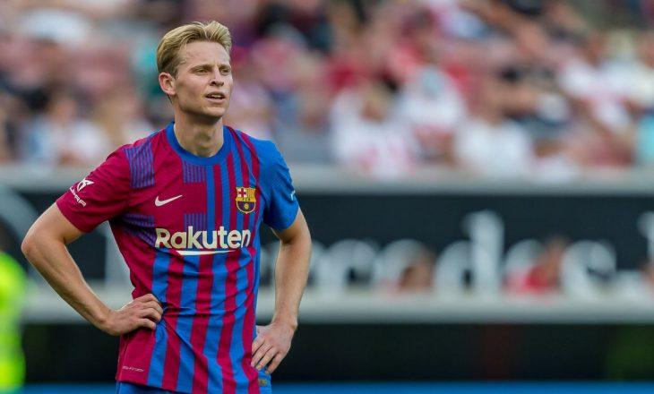 100 ndeshje me fanelën e Barcelonës
