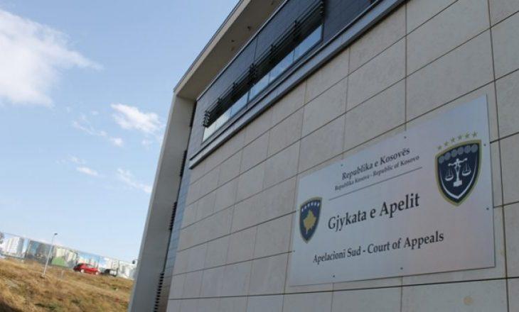 Apeli kthen në rigjykim çështjen ndaj Naser Osmanit dhe Atdhe Gashit, të akuzuar për Fondin e 3 për qindëshit