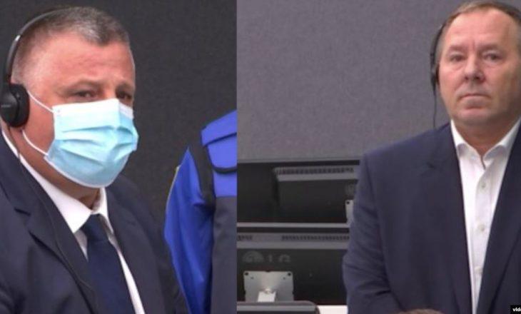 """""""Gucati e Haradinaj nuk ishin në dijeni nëse dokumentet në paketa ishin konfidenciale"""""""