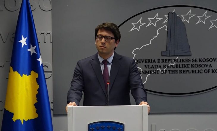 Ministri Murati dërgon kallxim penal në Prokurori për shpronësimet në rrugën Kijevë-Zahaq