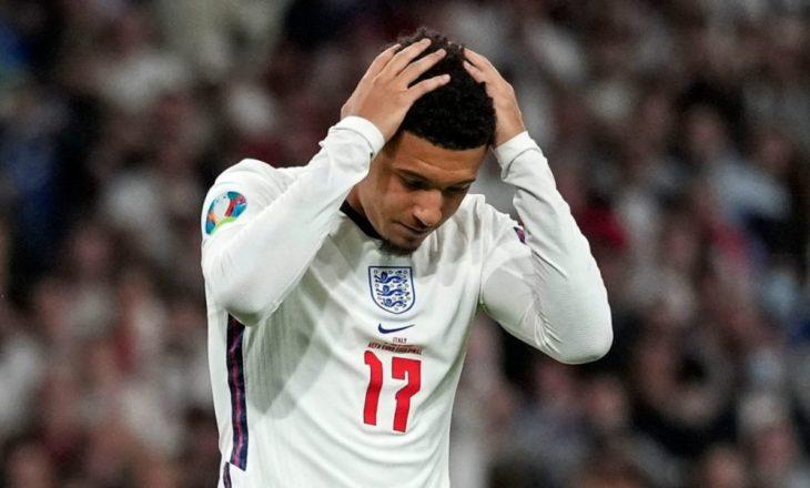 Anglia mbetet pa Sancho-n në dy ndeshjet e ardhshme