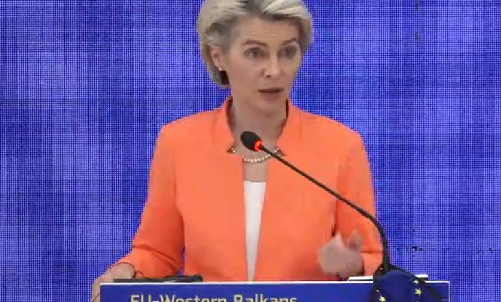"""""""Dialogu është rruga e vetme për zgjidhjen e situatës në veri të Kosovës"""""""