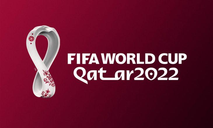"""Vazhdojnë ndeshjet kualifikuese për kampionatin """"Katari 2022"""""""