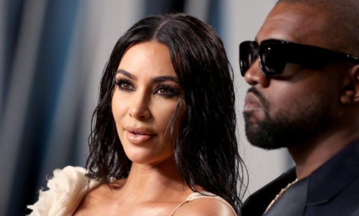 Kanye West e ka tradhtuar Kim Kardashian gjatë martesës së tyre?