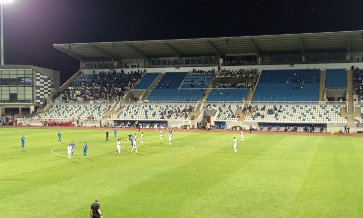 Kosova pëson humbje nga Spanja, Shqipëria çdoherë e më afër Botërorit