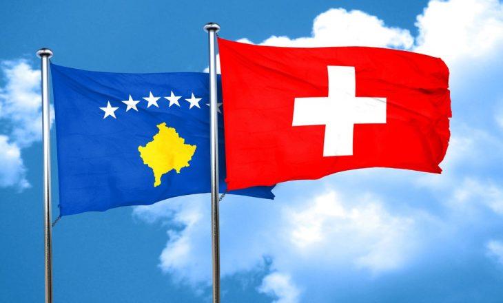 Wermuth 'mbron' shqiptarët, thotë që nuk është faji i tyre për rritje të rasteve në Zvicër, fajëson Qeverinë