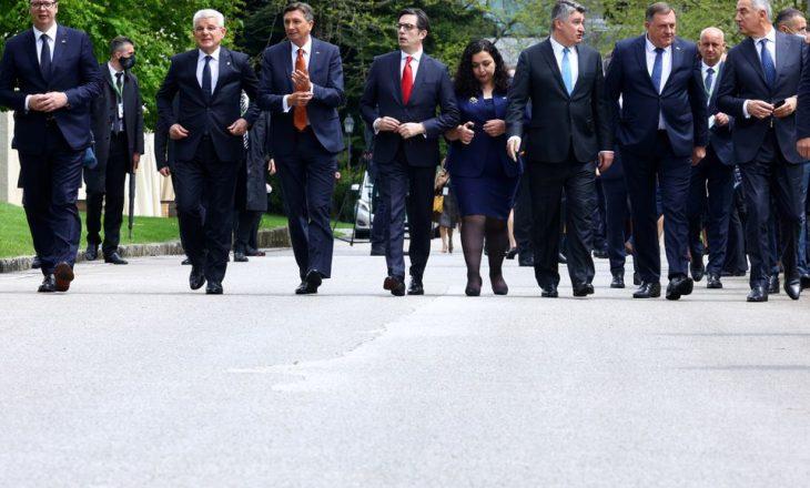 """Reuters: """"Vendet e Ballkanit Perëndimor të pasigurt anëtarësimin në BE"""""""