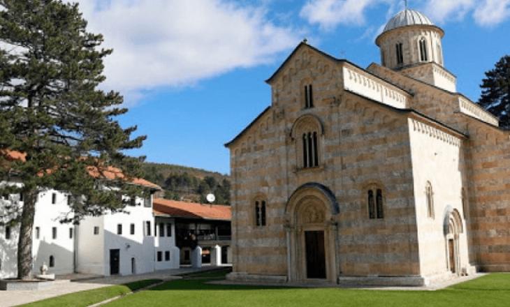Shtetet e QUINT-it i bëjnë thirrje Qeverisë të respektojë vendimin e Kushtetueses për Manastirin e Deçanit