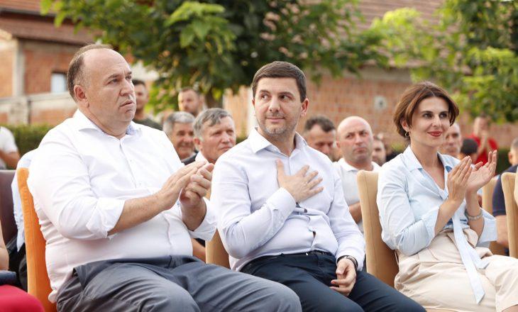 Vendos KQZ-ja, Sokol Bashota s'mund të kandidojë për kryetar të Klinës